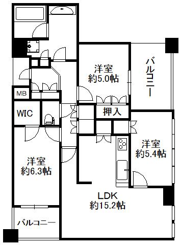 守口ミッドサイト文禄ヒルズ・ザ・タワー